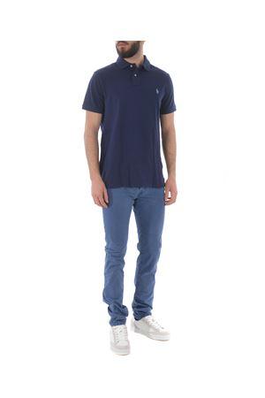 Pantaloni Jacob Cohen JACOB COHEN | 24 | J62206510-858