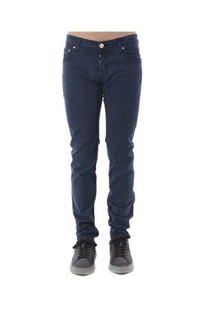 Pantaloni Jacob Cohen JACOB COHEN | 24 | J62206510-866