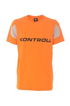T-shirt Kappa Kontroll KAPPA KONTROLL | 8 | 304LFZ0924