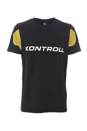 T-shirt Kappa Kontroll KAPPA KONTROLL | 8 | 304LFZ0926