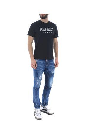 T-shirt Kenzo KENZO | 8 | F005TS0924SG99