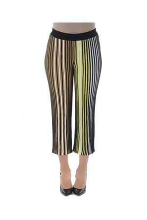 Pantaloni cropped Kenzo KENZO | 9 | F952PA425806MU