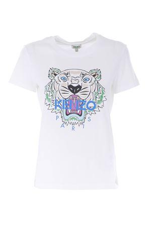 T-shirt Kenzo tigre KENZO | 8 | F952TS7214YB01