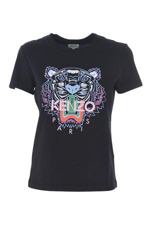 T-shirt Kenzo tigre KENZO | 8 | F952TS7214YB99