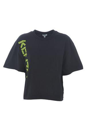 T-shirt Kenzo sport boxy KENZO | 8 | F952TS75798799B