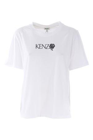 T-shirt Kenzo KENZO | 8 | F952TS78698701