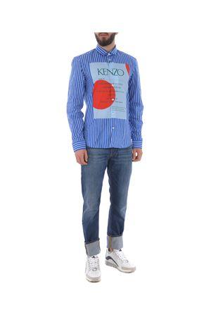 Camicia Kenzo KENZO | 6 | F955CH2241KL70