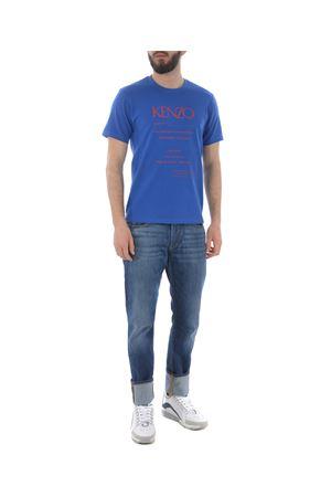 T-shirt Kenzo KENZO   8   F955TS0184CB74