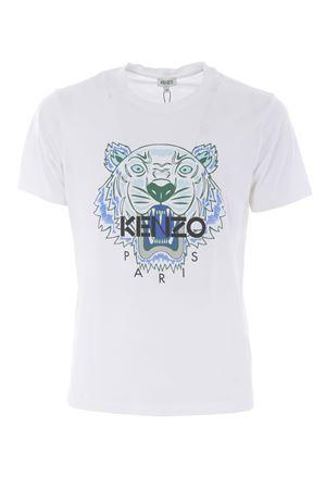 8d64bcaeb T-shirt Kenzo KENZO | 8 | F955TS0504YA01 ...