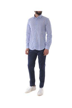 Pantaloni Manuel Ritz MANUEL RITZ | 9 | P1648193100-88