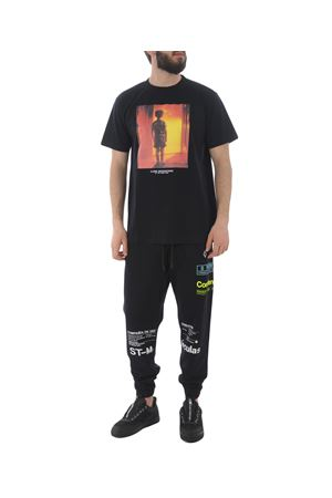 T-shirt Marcelo Burlon County of Milan c.e. child MARCELO BURLON | 8 | CMAA018S190010651088