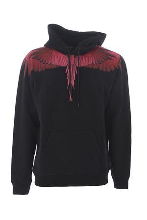 Felpa Marcelo Burlon County of Milan wings hoodie MARCELO BURLON | 10000005 | CMBB007S196300221088