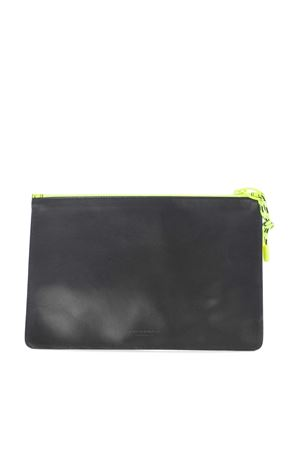 Pochette Marcelo Burlon County of Milan embossed cross MARCELO BURLON | 62 | CWNA018S198540691000