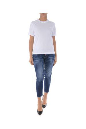 T-shirt MCQ Alexander McQueen MCQ | 8 | 473705RMT74-9000