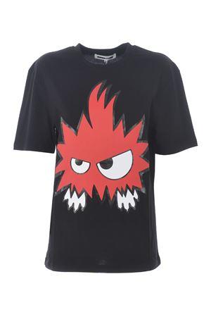 T-shirt MCQ Alexander McQueen boyfriend MCQ | 8 | 494256RMH30-1000