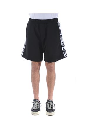 Shorts McQ Alexander McQueen shrunken low crotch MCQ | 30 | 523564RMT41-1000