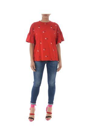T-shirt MCQ Alexander McQueen MCQ | 8 | 527016RMJ38-6100