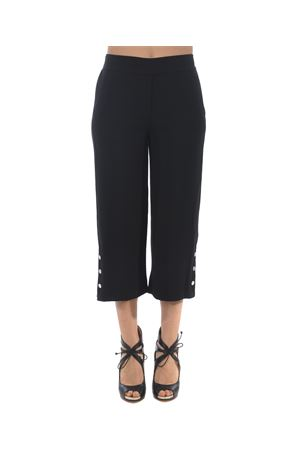 Pantaloni cropped Michael Kors MICHAEL KORS | 9 | MH83H2D6BZ001