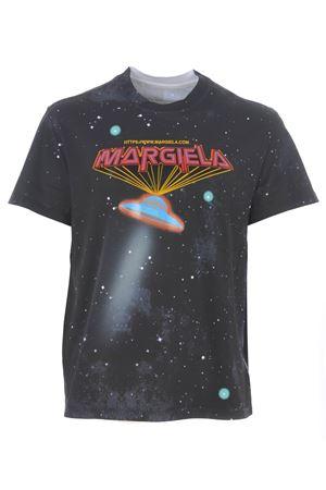 T-shirt MM6 Maison Margiela MM6 MAISON MARGIELA   8   S50GC0536S22816-100