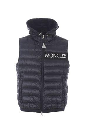 Gilet Moncler laruns MONCLER   38   43344-94C0019-776
