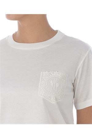 T-shirt Moncler MONCLER | 8 | 80508-008390X-035