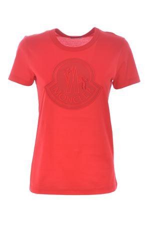 T-shirt Moncler MONCLER | 8 | 80629-008390X-45C