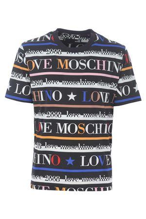 T-shirt Love Moschino MOSCHINO LOVE | 8 | M473200M3997-0013