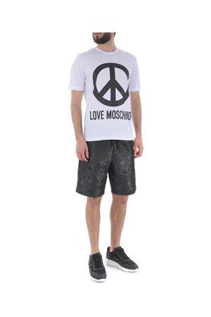 Bermuda Love Moschino MOSCHINO LOVE   5   MO10800T9698-6003