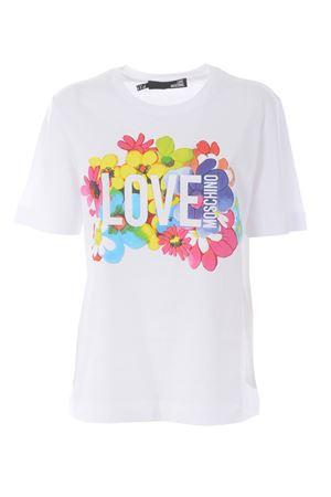 T-shirt Love Moschino MOSCHINO LOVE | 8 | W4F151KM3517-A00