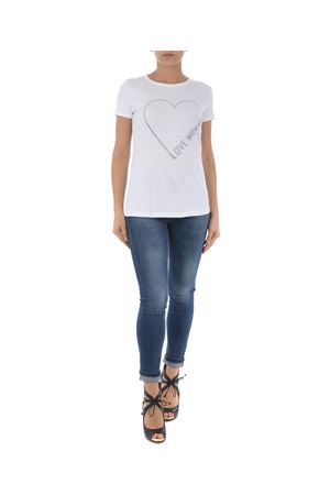T-shirt Love Moschino MOSCHINO LOVE   8   W4F7339E2011-A00