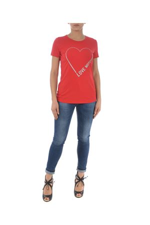 T-shirt Love Moschino MOSCHINO LOVE | 8 | W4F7339E2011-P05