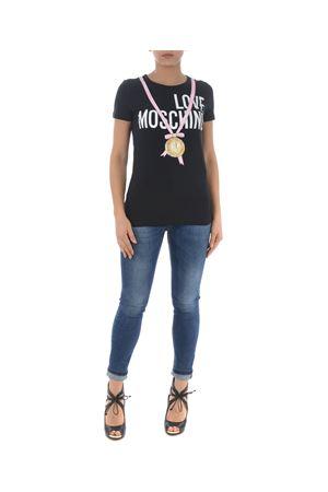 T-shirt Love Moschino MOSCHINO LOVE | 8 | W4F7343E2011-C74