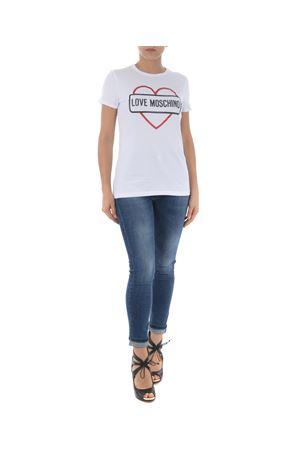 T-shirt Love Moschino MOSCHINO LOVE | 8 | W4F7348E2011-A00