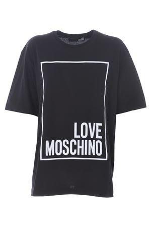T-shirt Love Moschino MOSCHINO LOVE | 8 | W4F8715M3517-C74