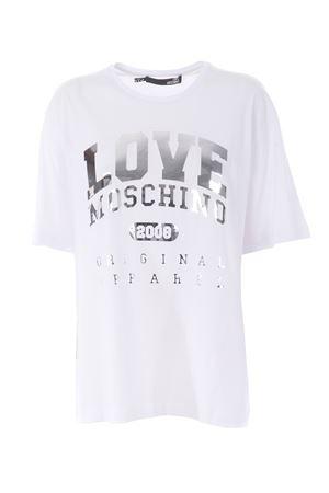 T-shirt Love Moschino MOSCHINO LOVE | 8 | W4F8716M3517-A00