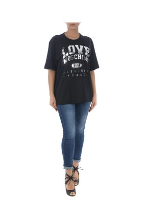 T-shirt Love Moschino MOSCHINO LOVE | 8 | W4F8716M3517-C74