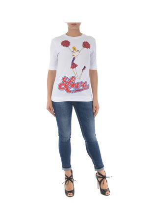 T-shirt Love Moschino MOSCHINO LOVE | 8 | W4G6002E2011-A00