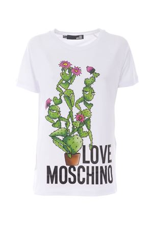 T-shirt Love Moschino MOSCHINO LOVE | 8 | W4G7601E2011-A00
