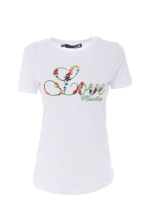 T-shirt Love Moschino MOSCHINO LOVE | 8 | W4G7702E2011-A00