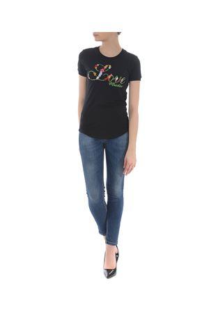 T-shirt Love Moschino MOSCHINO LOVE | 8 | W4G7702E2011-C74