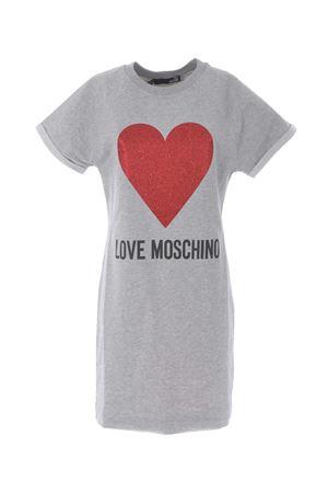 Abito Love Moschino MOSCHINO LOVE | 11 | W5A7302E2004-A688