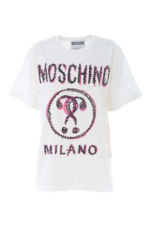 T-shirt Moschino MOSCHINO | 8 | A0702440-2002