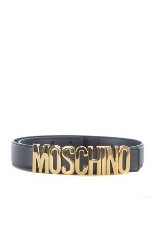 Cintura Moschino MOSCHINO | 22 | A80078001-555