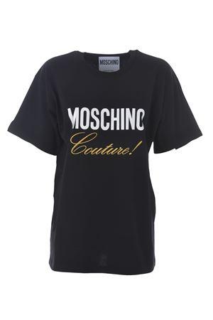 T-shirt Moschino MOSCHINO | 8 | J0704540-6555