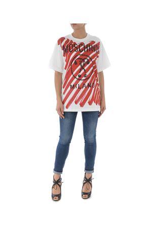 T-shirt Moschino MOSCHINO | 8 | J0712440-7115