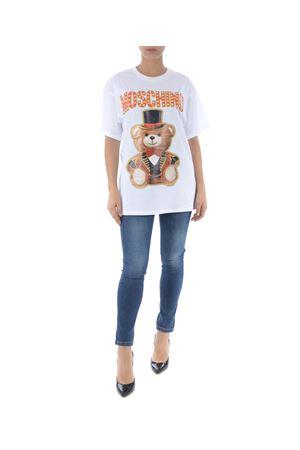 T-shirt Moschino MOSCHINO | 8 | V0702540-3001