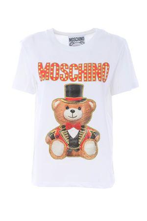 T-shirt Moschino MOSCHINO | 8 | V0708540-3001