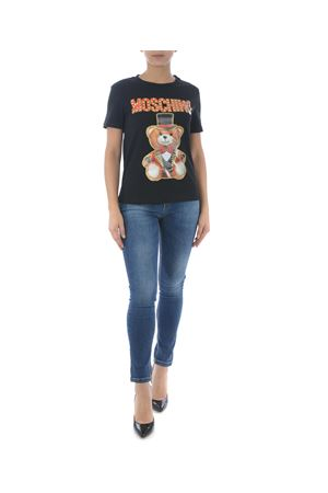 T-shirt Moschino MOSCHINO | 8 | V0708540-3555