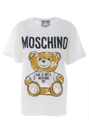 T-shirt Moschino MOSCHINO | 8 | V0710440-6002