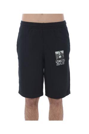 Shorts Off White monnalisa OFF WHITE | 30 | OMCI006S190030051020